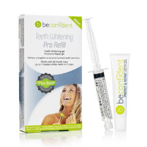 125198 Teeth whitening Pro Refill