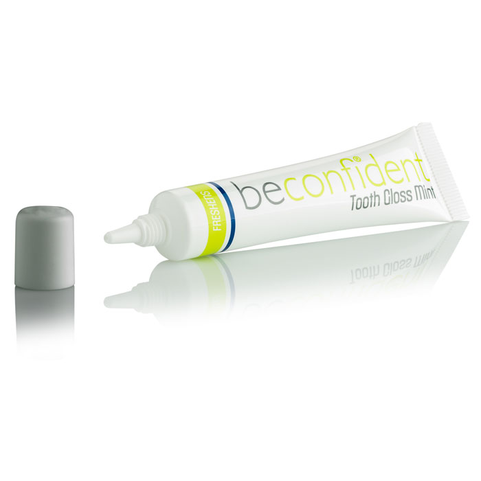 140198 Tooth Gloss Mint 10ml