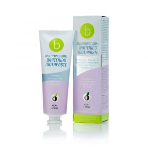 141098 Multifunctional Whitening Toothpaste Acai Mint