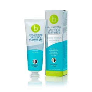 141398 Multifunctional Whitening Toothpaste Coconut Mint