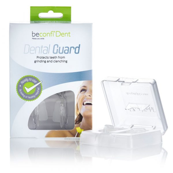 150300 Dental Guard Protect bettskena