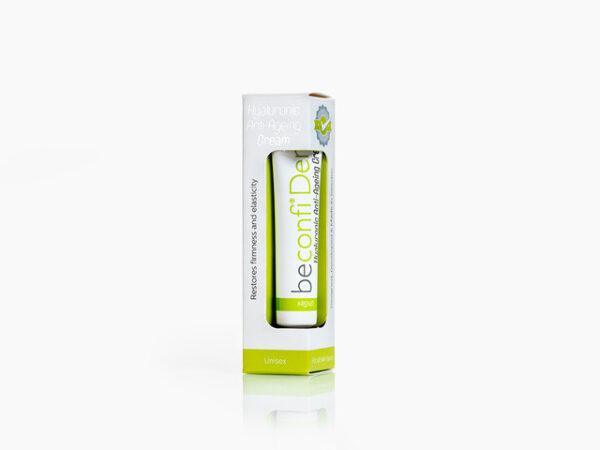 180798 Hyaluronic Anti Ageing Cream 20ml