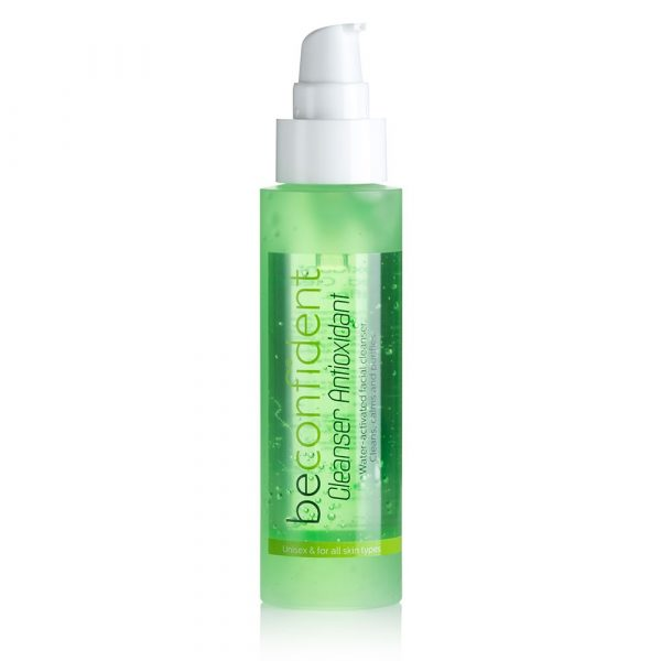 180998 Antioxidant Cleanser
