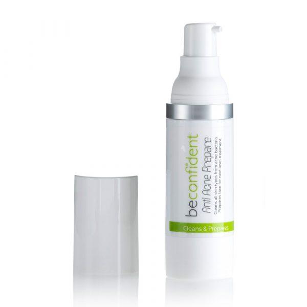 Clear Skin Prepare