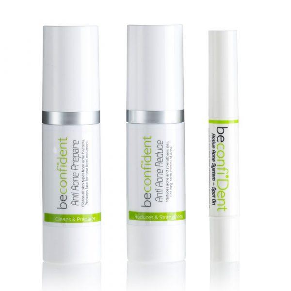 Clear Skin Start Kit