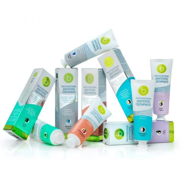 MP143175 Multipack Multifunctional Whitening Toothpaste