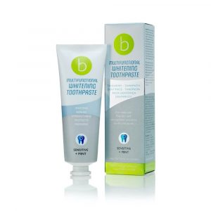 beconfident multifunctional toothpaste 7350064167861