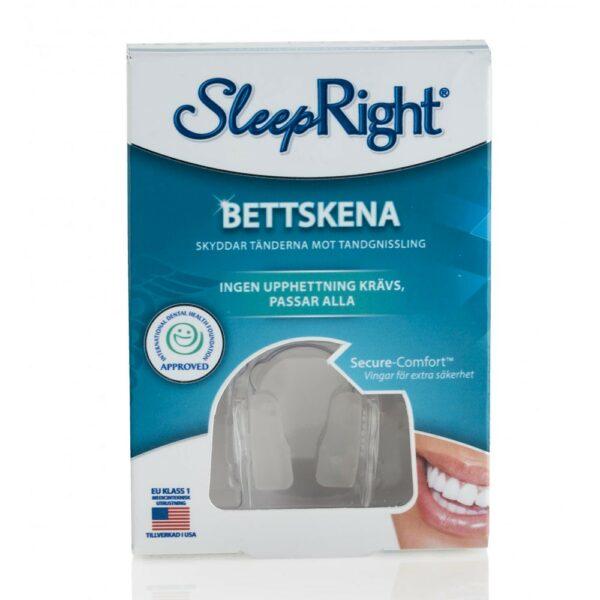 sleepright dental guard secure 7350064161173