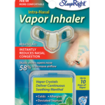 vapor inhaler package